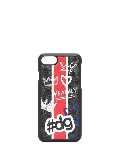 Dolce&Gabbana iPhone 7/8 Aksesuar Renkli